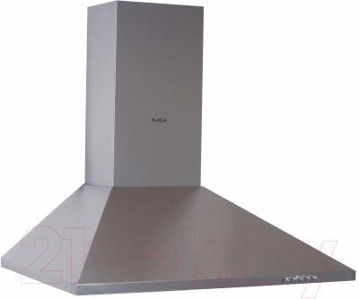 Вытяжка купольная Dach Avrora 60 (нержавеющая сталь)