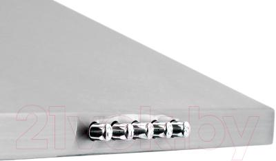 Вытяжка купольная Dach Avrora 60 (белый)