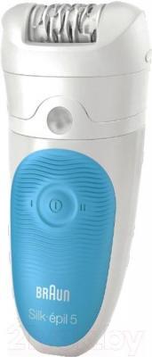 Эпилятор Braun Silk-epil 5 5-511 (81482826)