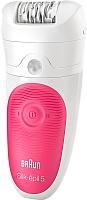 Эпилятор Braun Silk-epil 5 Wet & Dry 5-534 (81482834) -