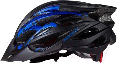 Защитный шлем Powerslide Fitness Pro Man 2015 S-M 903204