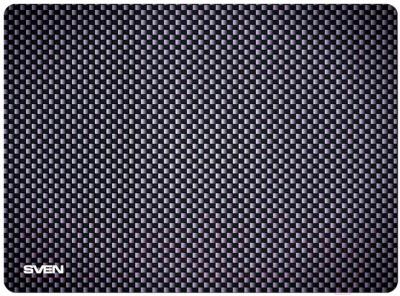 Коврик для мыши Sven GS-S (черный)