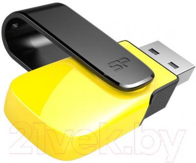 Usb flash накопитель Silicon Power Ultima U31 16GB (SP016GBUF2U31V1Y)