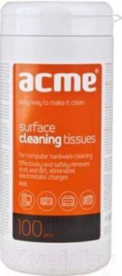Салфетки для ухода за техникой Acme CL41 (392089)