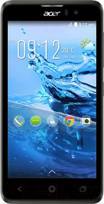 Смартфон Acer Liquid Z520 / HM.HP7EU.001 (черный)
