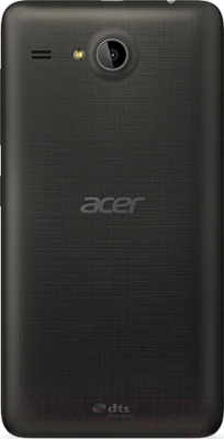 Смартфон Acer Liquid Z520 / HM.HP7EU.001 (черный)