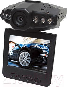 Автомобильный видеорегистратор GLOBEX GU-DVV001