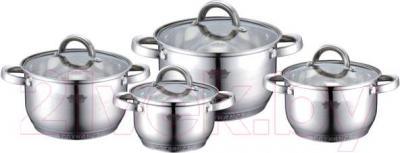Набор кухонной посуды Peterhof PH-15805