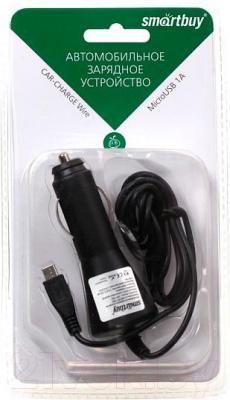 Автомобильное зарядное устройство SmartBuy SBP-1500