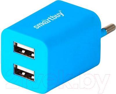 Сетевое зарядное устройство SmartBuy SBP-3150