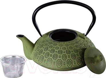 Заварочный чайник Peterhof PH-15626 (зеленый)