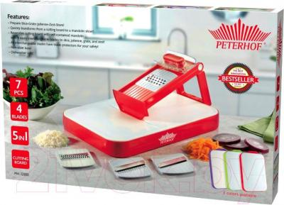 Прибор для нарезки Peterhof PH-12881