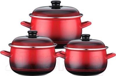 Набор кухонной посуды Reisz RZ-419