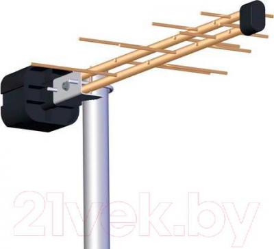 Цифровая антенна для тв Витязь АТИАГ-5.1.21-69.1
