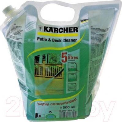 Концентрат чистящего средства Karcher Patio&Deck (6.295-388.0)