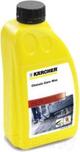 Воск для обработки днища Karcher 6.295-633.0
