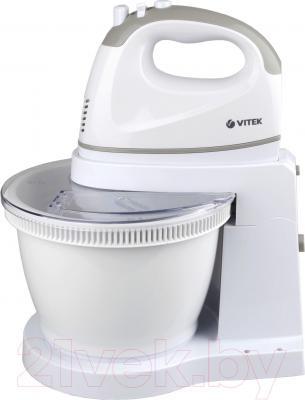 Миксер стационарный съемный Vitek VT-1413