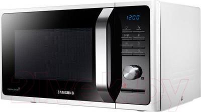 Микроволновая печь Samsung MS23F301TQW/BW