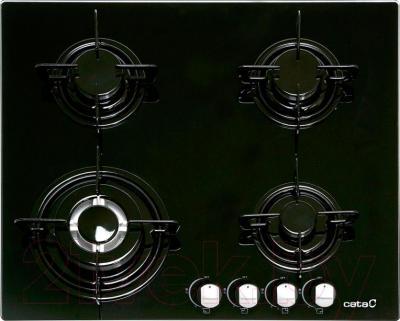 Газовая варочная панель Cata CB 631 A