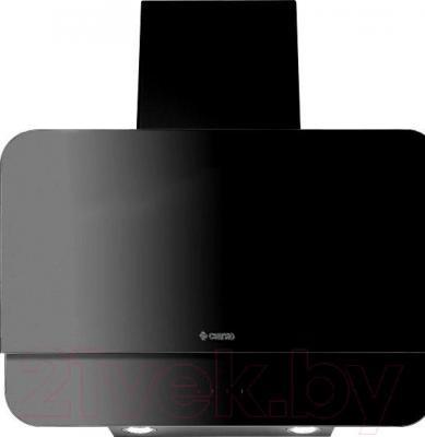 Вытяжка декоративная Ciarko Atria (NTF) Round Black Sensor 60