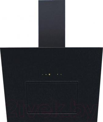 Вытяжка декоративная Ciarko SNPT 60 Luxe (черный)