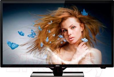 Телевизор BBK 24LEM-1016/T2C