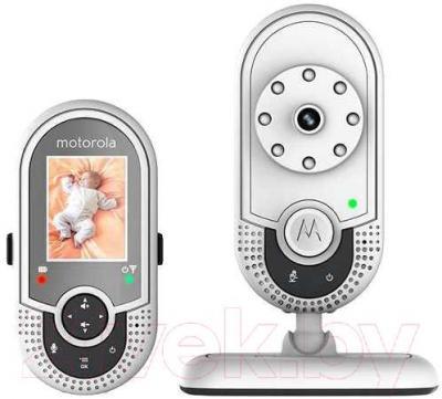Видеоняня Motorola MBP621 (белый)