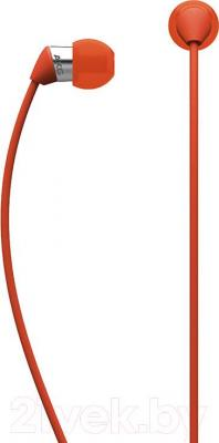 Наушники AKG K323XS (красный)