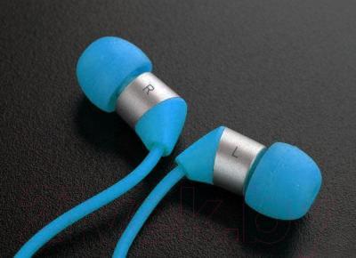 Наушники AKG K323XS (голубой)
