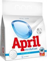 Стиральный порошок April Evolution Evolution White&Bright (1.5кг, автомат) -