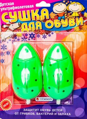 Сушилка для обуви Timson 2420 - упаковка
