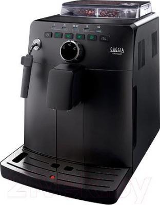 Кофемашина Gaggia Naviglio Deluxe (8749/01)