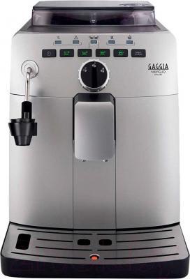 Кофеварка эспрессо Gaggia Naviglio Deluxe (8749/11)