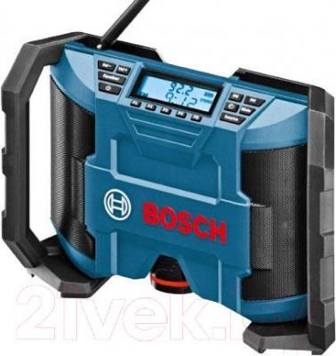 Радиоприемник Bosch GML 10.8 V-LI (0.601.429.200)