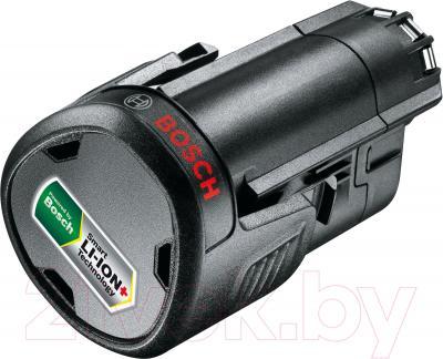Аккумулятор для электроинструмента Bosch 10.8 LI 2 А/ч (1.600.A00.49P) - общий вид