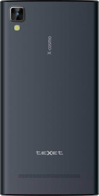 Смартфон TeXet X-cosmo TM-5508 (индиго)