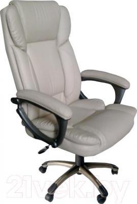 Кресло офисное Деловая обстановка Лагуна Люкc А MFT (бежевый)