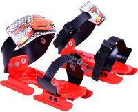 Коньки раздвижные Powerslide Cars 901519/24 (размер 24-31) -