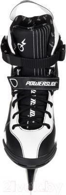 Коньки хоккейные Powerslide Thunder 902139 (размер 39)