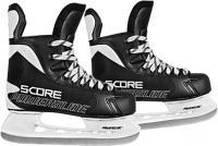 Коньки хоккейные Powerslide Score 902184 (размер 46) -