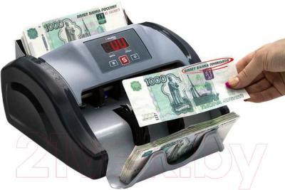 Счетчик банкнот Cassida Kolibri UV