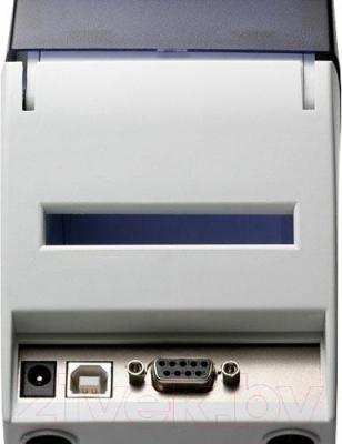 Принтер штрих-кодов Godex EZ-DT2