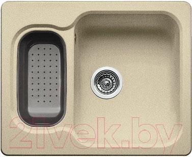 Мойка кухонная Blanco Nova 6 (521374) - коландер в комплект не входит