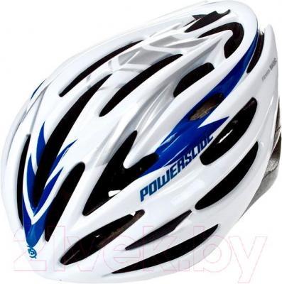 Защитный шлем Powerslide Fitness Basic L-XL 903128 - вид сбоку