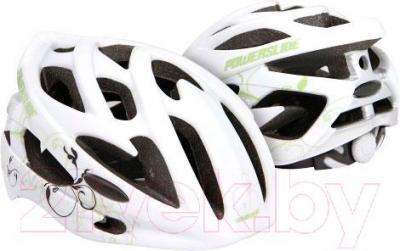 Защитный шлем Powerslide Fitness Pro Pure 2012 L-XL 903130 - общий вид