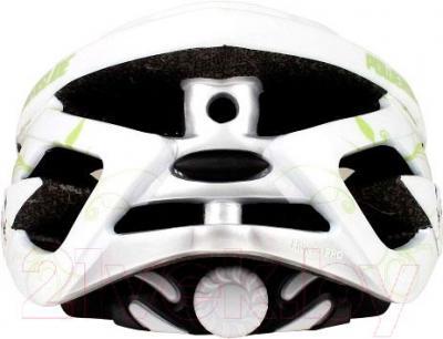Защитный шлем Powerslide Fitness Pro Pure 2012 L-XL 903130 - вид сзади