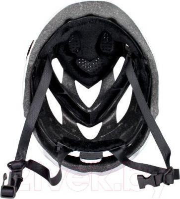 Защитный шлем Powerslide Fitness Pro Pure 2012 L-XL 903130 - вид снизу