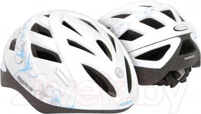 Защитный шлем Powerslide Phuzion Pure L-XL 903133 - общий вид