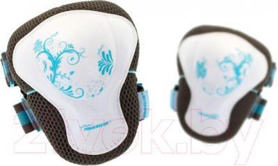 Комплект защиты Powerslide Pro Air Pure 2013 S 903169 - налокотники