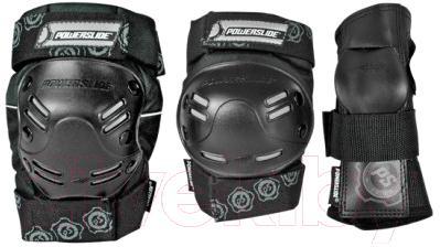 Комплект защиты Powerslide Standard Men 2013 XL 903170